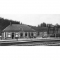 Preview: NMJ H15106 | H0 Strømmen Station, 1940's, Ready Made