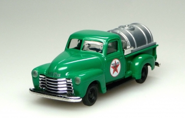 Busch 48215 | H0 Chevrolet Pick up, TEXACO