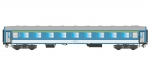 NMJ 409.101 | H-Start Passenger Coach Ao 19-37 075-1, 1st. Class, w/ LED Interior Lights