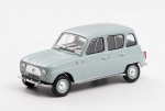 Eligor 101573 | 1:43 Renault 4L, 1961, light blue