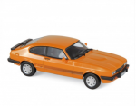 Norev 270563 | 1/43 Ford Capri S, orange