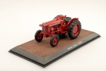 Editions Atlas 7517010 | 1:32 Bukh D30, 1958, darkred
