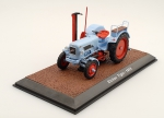Editions Atlas 7517011 | 1:32 Eicher Tiger, 1959, lightblue