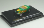 Ricko 38597 | H0 '32 Hot Rod Roadster, green